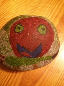 Louise's Father's Day Stone