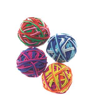 Hair Tie Balls