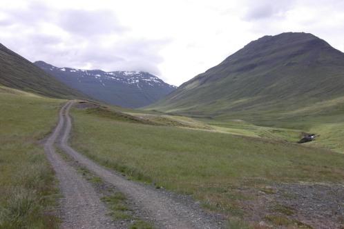 Empty Valley